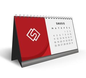 Kalendorius_stalo