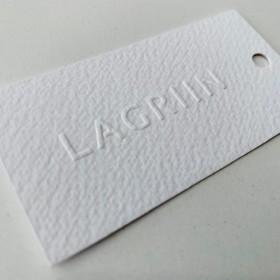 popierinės etiketės, su graviruote, kokybiškos