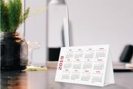kalendoriai sparcios svetainei Stalinis kalendorius Namukas be lapeliu