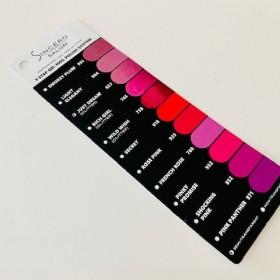 popierinė etiketė, pailga, juodos spalvos